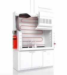 Fire Detect Suppression System