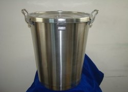 SS DRUMS TAPER, For Pharmaceutical / Chemical Industry