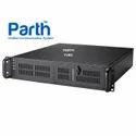 Parth ISDN PRI Voice Logger