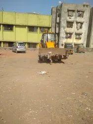 JCB Excavator Rental
