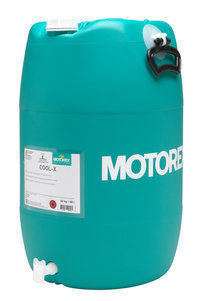 Coolant COOL-X 25L Can and 59L Can