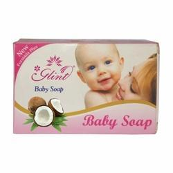 Glint Bath Soap Baby Soap, Packaging Size: 100 G, 200 G, Packaging Type: Box
