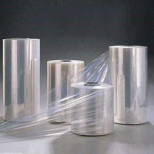 Pik Plastics Polyolefin Shrink Film, Rs 185 /inch Pik Plastics ...