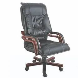 High Back Black CEO Chairs