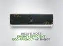Godrej Energy Efficient ECO Friendly AC Range