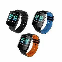 Multi Color Watch