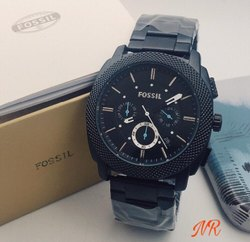 Men Casual Watches Fossil Watch, for Daily