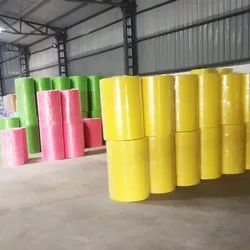 Sofa And Mattress Lining Non Woven Fabric Roll