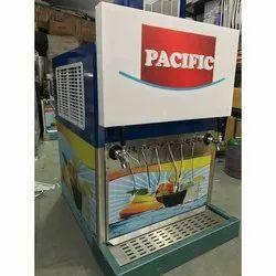 Pacific Soda Fountain Machine