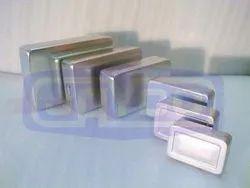 JAYCO Aluminium Metal Box