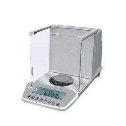 Digital Analytical Balances