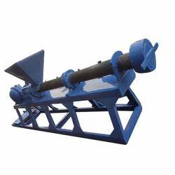 Industrial Plastic Granules Machine