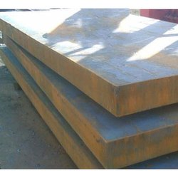 SA516 GR 60 NACE HIC Steel Plates