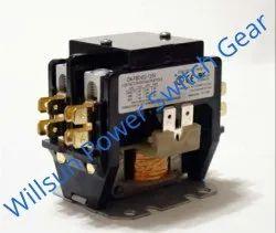Power Contactor 2 Pole
