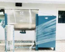 Detergent Mixing Machine