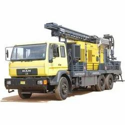 Portable Water Well Drilling Rigs for Core Drilling Rig