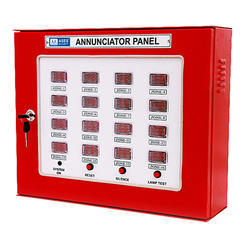 AN-8S Sprinkler Annunciation Panel