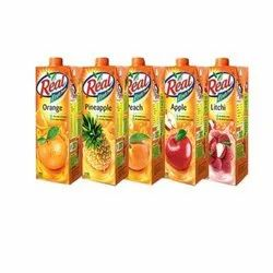 Fruit Drinks and Juice In Tetra Packs Project Report Consultancy
