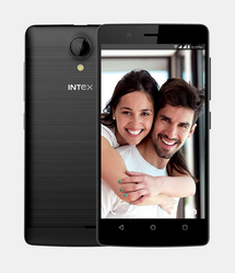Intex Aqua Lions-N1 Mobile Phones
