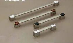 S 2046 Zinc Cabinet Handle