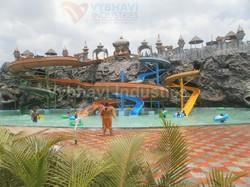 Consultancy for Theme Park