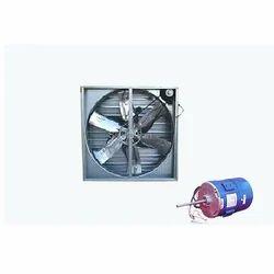 CG 4 Pole Poultry Cooling Fan Motor