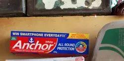 Anchor Toothpastes