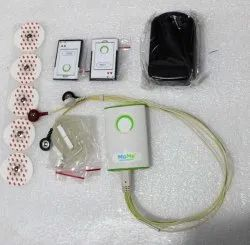 Infobionic Portable Mobile ECG Device, Model: Mome 1000