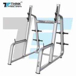 Squad Rack Gym Machine
