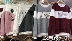 Zadine Imported Top