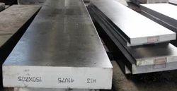 Hot Work Tool Steel Plate