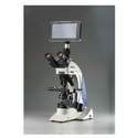 IOS Optics Rackless Digital LCD Microscope