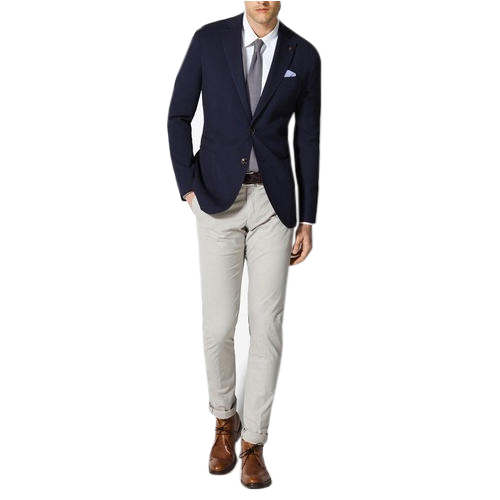 Mens Navy Blazer at Rs 1100  piece   Blazers   ID  14932519048 d2561aa2ac