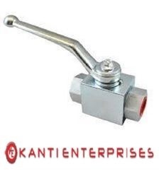 Super Duplex Ball Valves