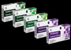 Tacrolimus Capsules 0.25mg/0.5mg/1mg /2mg/5 mg