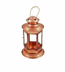 Premium Glass Hanging Lantern