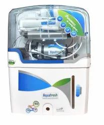 Aqua Fresh Nyc Model 12 l Ro Uv Uf  Tds  Purify Mineral Water Purifier