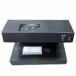 Mini Note Detector