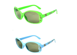 Oversized Sunglasses, Pack Of 2 (sfa1-g-b)