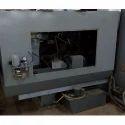 CNC Flat Bed Lathe Machine