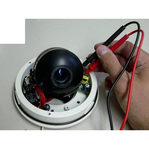 Dome Camera Camera Maintenance Service, Gujarat