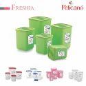 Freshia Containers