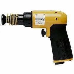 Atlas Copco RRH04P Vibration Damped Riveting Hammer