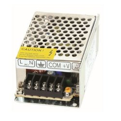 Novel Metal Frame Power Supplies