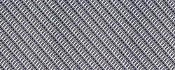 Twilled Dutch Weave Wire Mesh Weaves