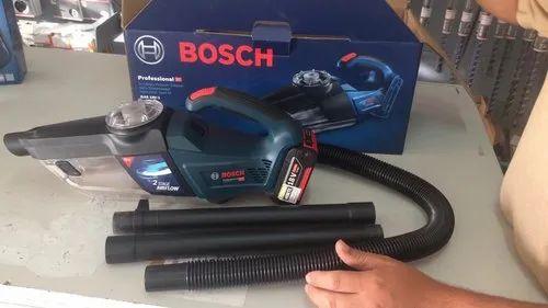 Bosch Gas 18v 1 Vacuum Cleaner Paco Heat Equipments