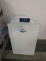 Semi -Automatic Air Purifier