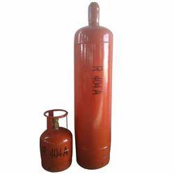 KIRO Refrigerant Gas R404A, Usage: Low and medium temperature refrigeration
