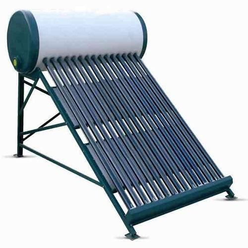 43ce93128adf Evacuated Tube Collector (ETC) Based Solar Water Heater at Rs 15000 ...