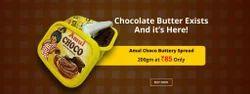 Amul Choco Buttery Spread